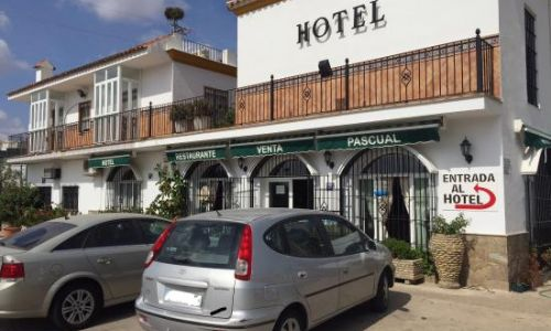 HOTEL PASCUAL